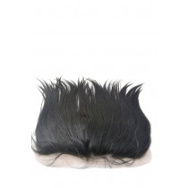 12 t/m 18 inch Indian remy  - lace frontals - straight - haarkleur 1 - direct leverbaar