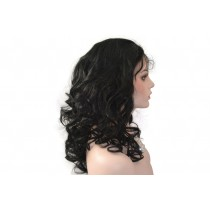 Body curl - full lace perücken - massanfertigung