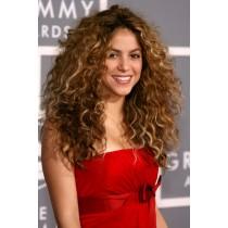 Shakira full lace