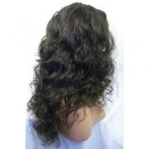 Body curl - synthetische front lace perücken - maßanfertigung