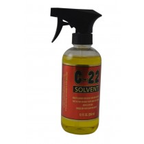 C22 Citrus Solvent 355 ml
