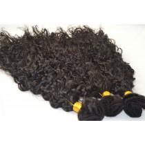 Curly - machinale weaves - maatwerk