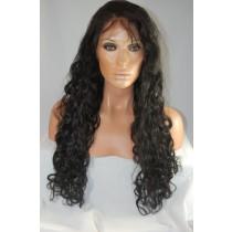 Loose wave - front lace wigs - maatwerk