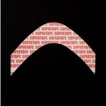 Supertape AA (d) contour