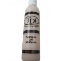 TDi Shampoo with Silk Proteins 240 ml