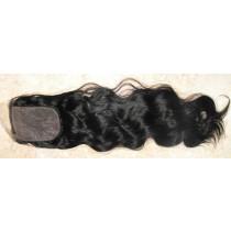 Wavy - top/lace closures - maatwerk